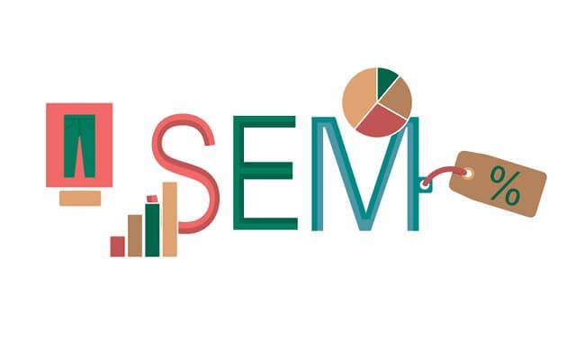 Qué es el posicionamiento SEM en marketing.