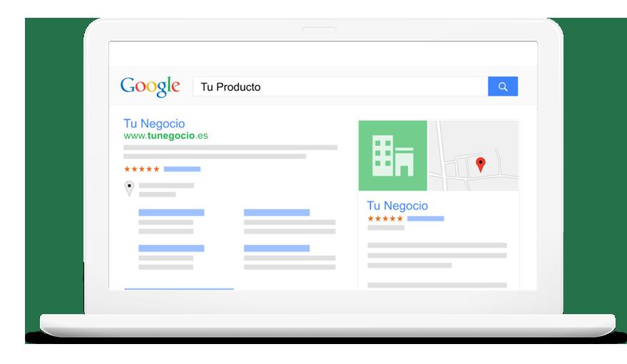 Haz SEO y aparece en los primeros resultados de las búsquedas en navegadores