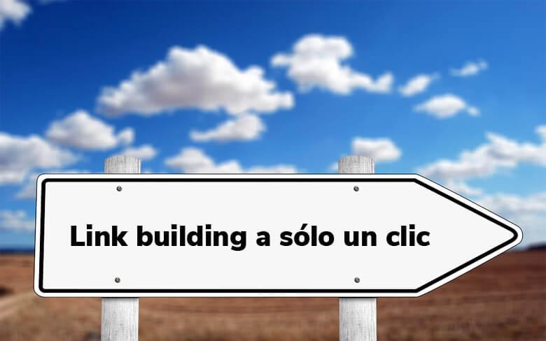Link building para tu estrategia de posicionamiento SEO