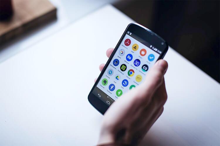 Subsistir en la era digital con apps.