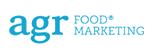 Logotipo de la agencia AGR Food Marketing