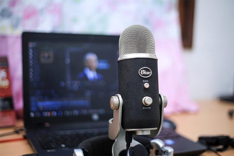 Hacer Podcast para mi Negocio