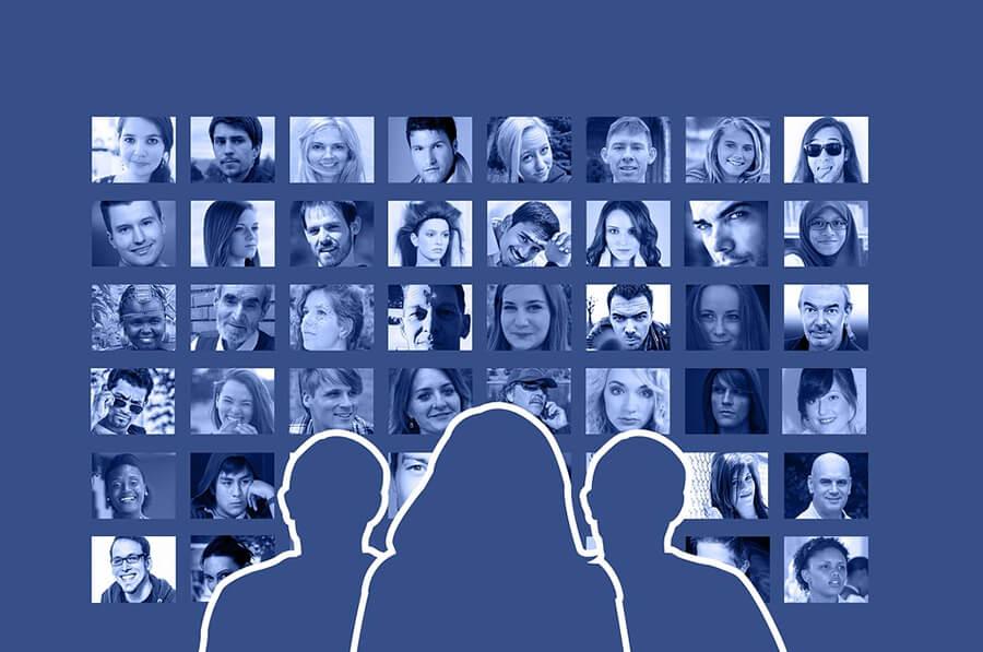 Facebook Analytics ofrece mucha información sobre la página.